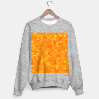 Thumbnail image of Geometric Shapes Fragments Pattern 2 yo Sweater regular, Live Heroes