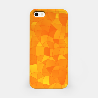 Thumbnail image of Geometric Shapes Fragments Pattern 2 yo iPhone Case, Live Heroes