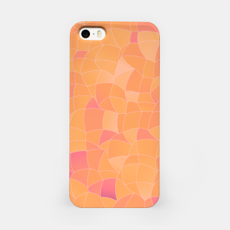 Thumbnail image of Geometric Shapes Fragments Pattern 2 cr2 iPhone Case, Live Heroes
