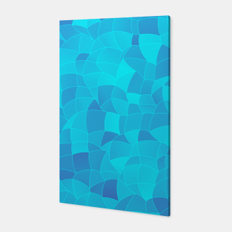 Imagen en miniatura de Geometric Shapes Fragments Pattern 2 pb2i Canvas, Live Heroes