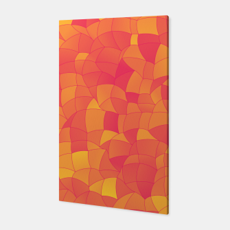 Imagen en miniatura de Geometric Shapes Fragments Pattern 2 pyp Canvas, Live Heroes