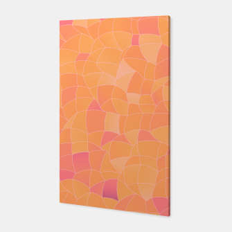 Imagen en miniatura de Geometric Shapes Fragments Pattern 2 cr2 Canvas, Live Heroes