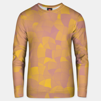 Miniatur Geometric Shapes Fragments Pattern 2 pyp2 Unisex sweater, Live Heroes