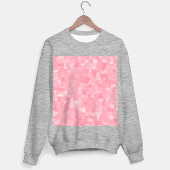 Thumbnail image of Geometric Shapes Fragments Pattern 2 pw Sweater regular, Live Heroes