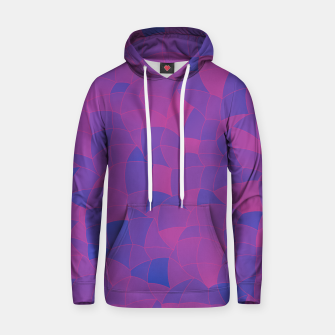 Thumbnail image of Geometric Shapes Fragments Pattern 2 pb3 Hoodie, Live Heroes