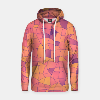 Thumbnail image of Geometric Shapes Fragments Pattern 2 cr2i Hoodie, Live Heroes