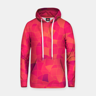 Thumbnail image of Geometric Shapes Fragments Pattern 2 ip3 Hoodie, Live Heroes