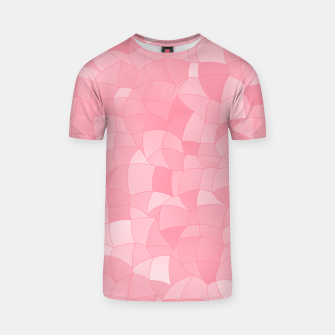 Thumbnail image of Geometric Shapes Fragments Pattern 2 pw T-shirt, Live Heroes