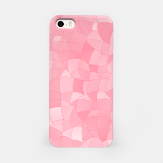 Thumbnail image of Geometric Shapes Fragments Pattern 2 pw iPhone Case, Live Heroes