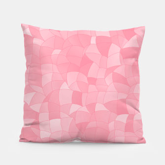 Thumbnail image of Geometric Shapes Fragments Pattern 2 pw Pillow, Live Heroes