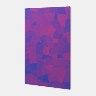 Thumbnail image of Geometric Shapes Fragments Pattern 2 pb3 Canvas, Live Heroes
