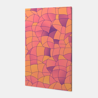 Imagen en miniatura de Geometric Shapes Fragments Pattern 2 cr2i Canvas, Live Heroes