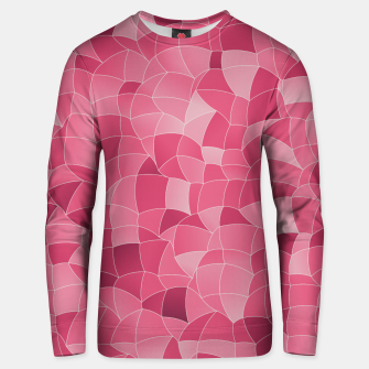 Miniatur Geometric Shapes Fragments Pattern 2 ip2 Unisex sweater, Live Heroes