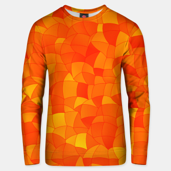 Miniatur Geometric Shapes Fragments Pattern 2 yr Unisex sweater, Live Heroes