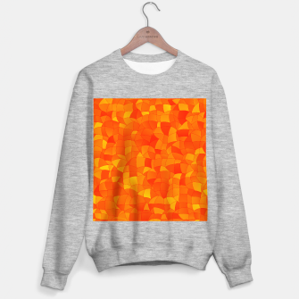 Thumbnail image of Geometric Shapes Fragments Pattern 2 yr Sweater regular, Live Heroes