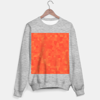 Thumbnail image of Geometric Shapes Fragments Pattern 2 tc Sweater regular, Live Heroes