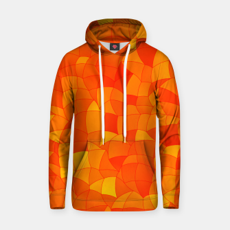 Thumbnail image of Geometric Shapes Fragments Pattern 2 yr Hoodie, Live Heroes