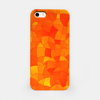 Thumbnail image of Geometric Shapes Fragments Pattern 2 yr iPhone Case, Live Heroes