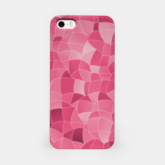 Thumbnail image of Geometric Shapes Fragments Pattern 2 ip2 iPhone Case, Live Heroes