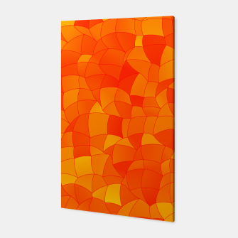 Imagen en miniatura de Geometric Shapes Fragments Pattern 2 yr Canvas, Live Heroes