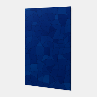 Imagen en miniatura de Geometric Shapes Fragments Pattern 2 db Canvas, Live Heroes