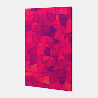 Imagen en miniatura de Geometric Shapes Fragments Pattern 2 ip3i Canvas, Live Heroes