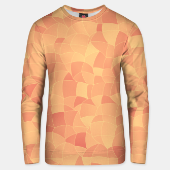 Geometric Shapes Fragments Pattern 2 po Unisex sweater thumbnail image