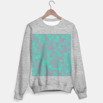 Geometric Shapes Fragments Pattern 2 tq Sweater regular thumbnail image