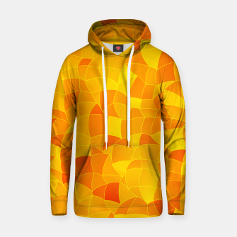 Geometric Shapes Fragments Pattern 2 yri Hoodie miniature