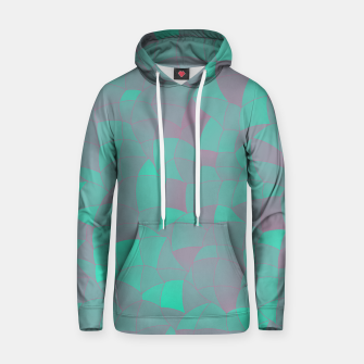 Geometric Shapes Fragments Pattern 2 tq Hoodie thumbnail image
