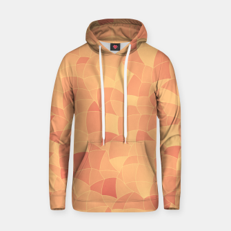 Geometric Shapes Fragments Pattern 2 po Hoodie miniature