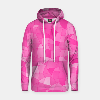 Geometric Shapes Fragments Pattern 2 mag Hoodie thumbnail image