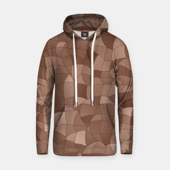 Geometric Shapes Fragments Pattern 2 cr Hoodie miniature