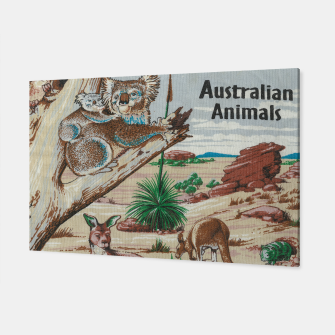 Thumbnail image of Australian Animals, Live Heroes