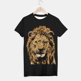 Thumbnail image of Simba T-shirt regular, Live Heroes
