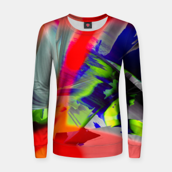 Thumbnail image of Fuse Women sweater, Live Heroes