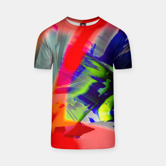 Thumbnail image of Fuse T-shirt, Live Heroes