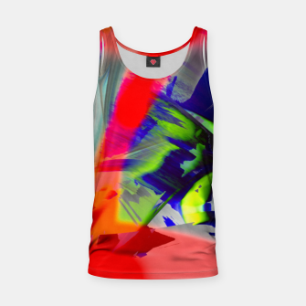 Thumbnail image of Fuse Tank Top, Live Heroes