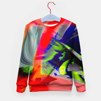 Thumbnail image of Fuse Kid's sweater, Live Heroes