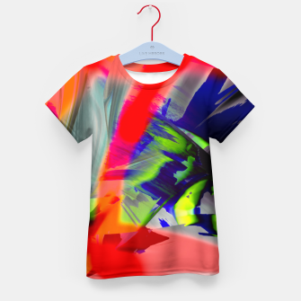 Thumbnail image of Fuse Kid's t-shirt, Live Heroes
