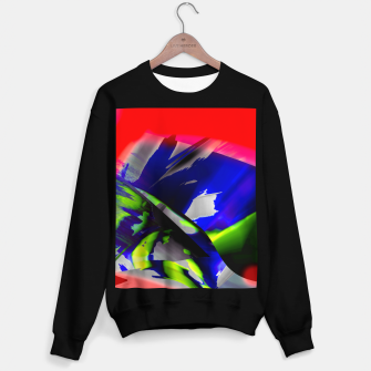 Thumbnail image of Fuse Sweater regular, Live Heroes