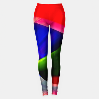 Thumbnail image of Fuse Leggings, Live Heroes