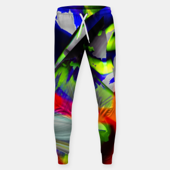 Thumbnail image of Fuse Sweatpants, Live Heroes