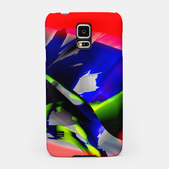 Thumbnail image of Fuse Samsung Case, Live Heroes