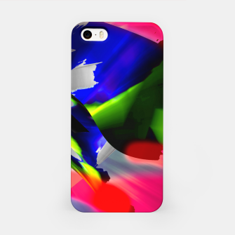 Thumbnail image of Fuse iPhone Case, Live Heroes