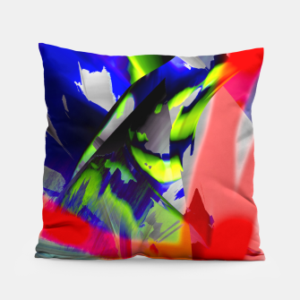 Thumbnail image of Fuse Pillow, Live Heroes