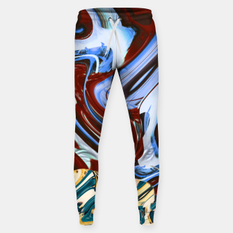 Thumbnail image of flaws Sweatpants, Live Heroes