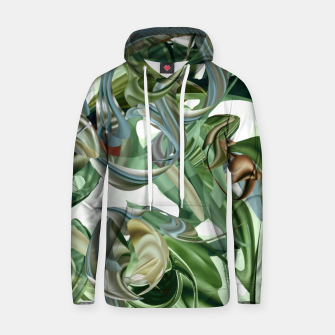 Thumbnail image of Haola green Hoodie, Live Heroes