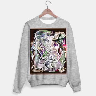 Imagen en miniatura de Trimendology Sweater regular, Live Heroes