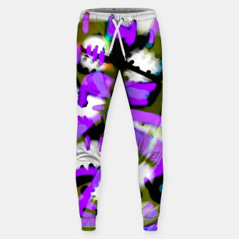 Thumbnail image of Monster Sweatpants, Live Heroes